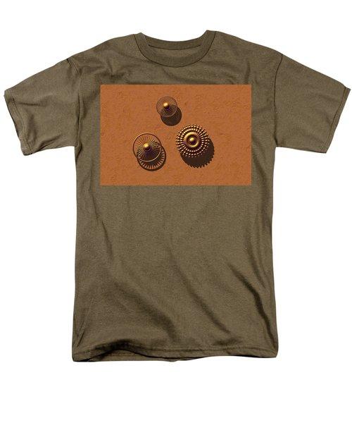 The Golden Ones Men's T-Shirt  (Regular Fit) by Lyle Hatch