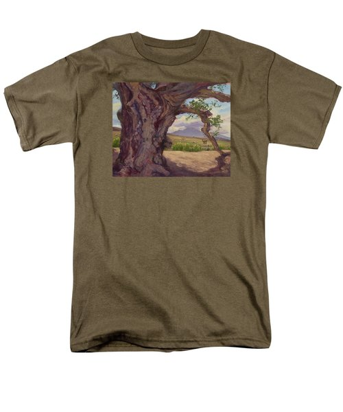 The Guardian Men's T-Shirt  (Regular Fit) by Jane Thorpe
