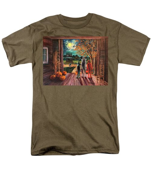 The Intruder Men's T-Shirt  (Regular Fit)