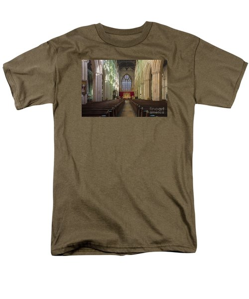 The Knave Men's T-Shirt  (Regular Fit) by David  Hollingworth