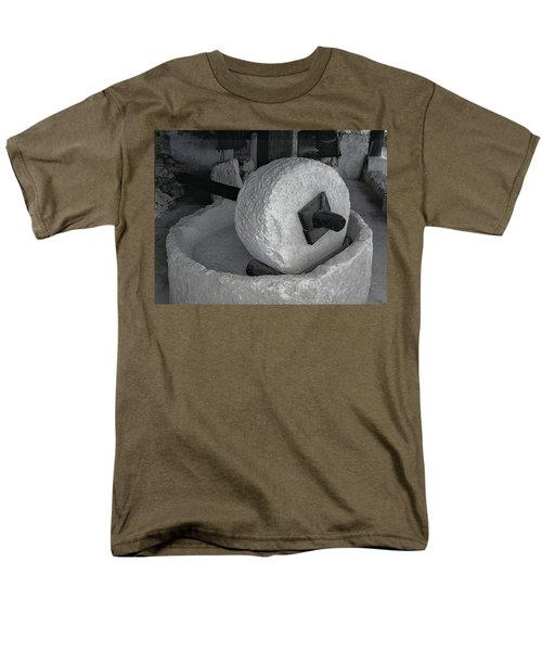 Men's T-Shirt  (Regular Fit) featuring the photograph The Last Supper by B Wayne Mullins