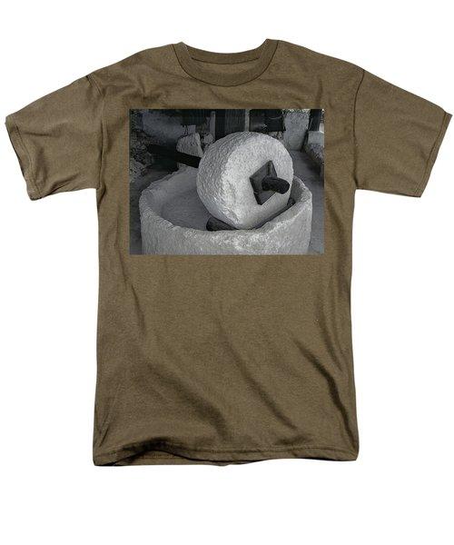 The Last Supper Men's T-Shirt  (Regular Fit)