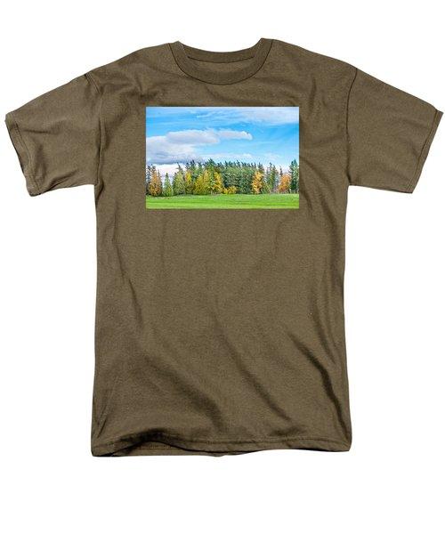 The Meadow Men's T-Shirt  (Regular Fit)