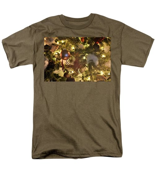 The Most Important Tree Men's T-Shirt  (Regular Fit) by John Glass