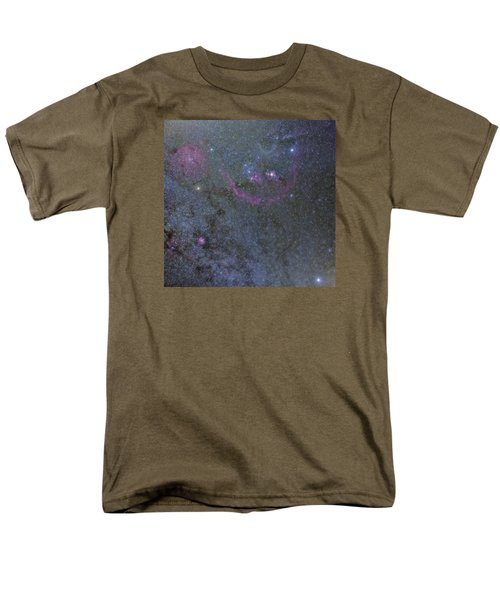 The Orion Complex Men's T-Shirt  (Regular Fit) by Charles Warren