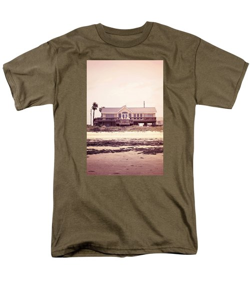 Men's T-Shirt  (Regular Fit) featuring the photograph The Perfect Summer by Trish Mistric