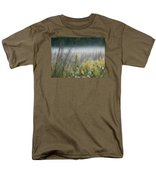 The Prairie Awakens Men's T-Shirt  (Regular Fit) by Tim Good