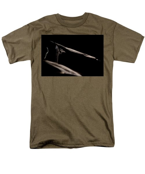 The Reflection Men's T-Shirt  (Regular Fit) by Paul Job