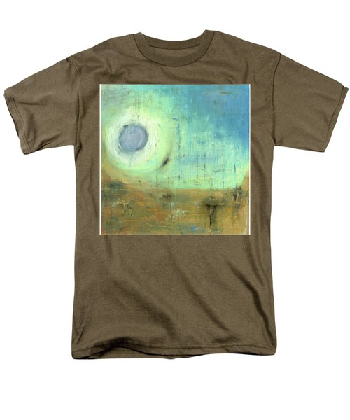 The Rising Sun Men's T-Shirt  (Regular Fit) by Michal Mitak Mahgerefteh