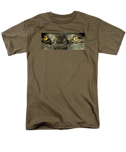 The Soul Searcher Men's T-Shirt  (Regular Fit) by Paul Neville