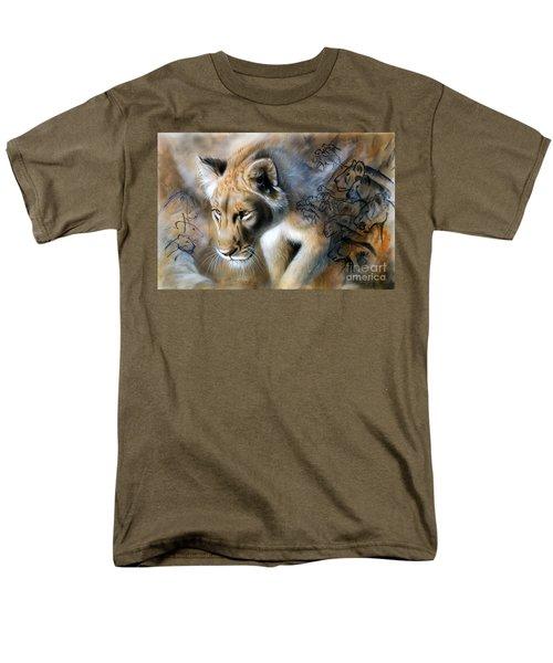 The Source Men's T-Shirt  (Regular Fit) by Sandi Baker