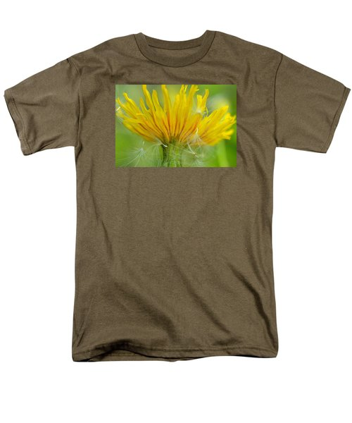 The Sow And Silk Men's T-Shirt  (Regular Fit) by Janet Rockburn