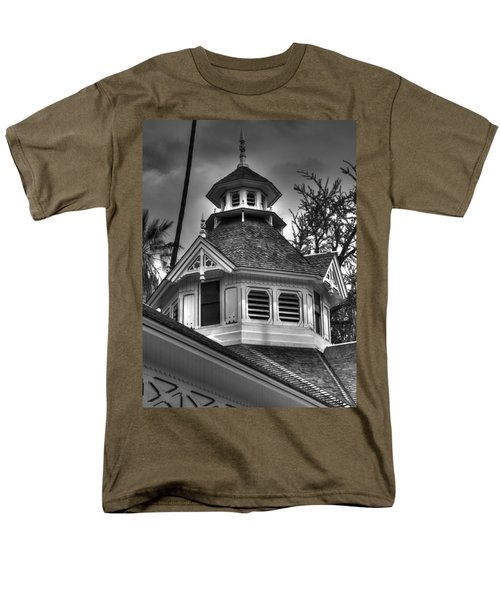 The Steeple Men's T-Shirt  (Regular Fit) by Richard J Cassato