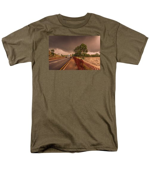 The Stuart And The Todd Men's T-Shirt  (Regular Fit) by Racheal  Christian