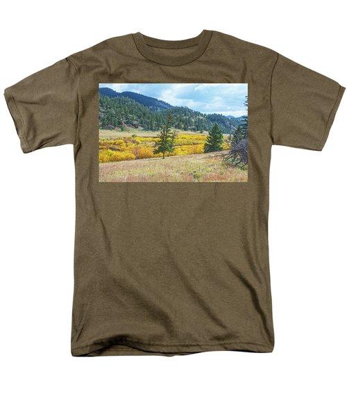 The Sublime Beauty That Ensorcells The Soul.  Men's T-Shirt  (Regular Fit) by Bijan Pirnia