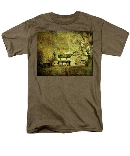 The Uninvited Men's T-Shirt  (Regular Fit)