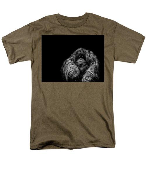 The Vigilante Men's T-Shirt  (Regular Fit) by Paul Neville