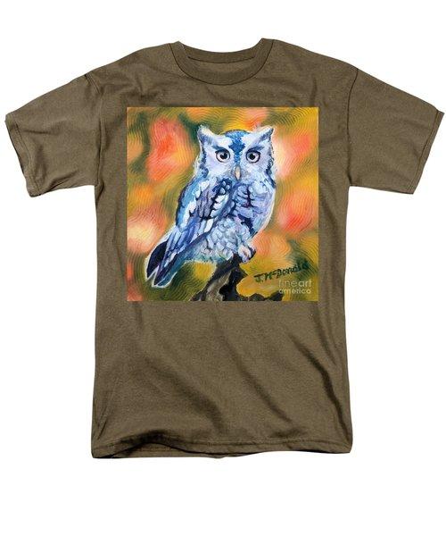 The Visitor Men's T-Shirt  (Regular Fit)