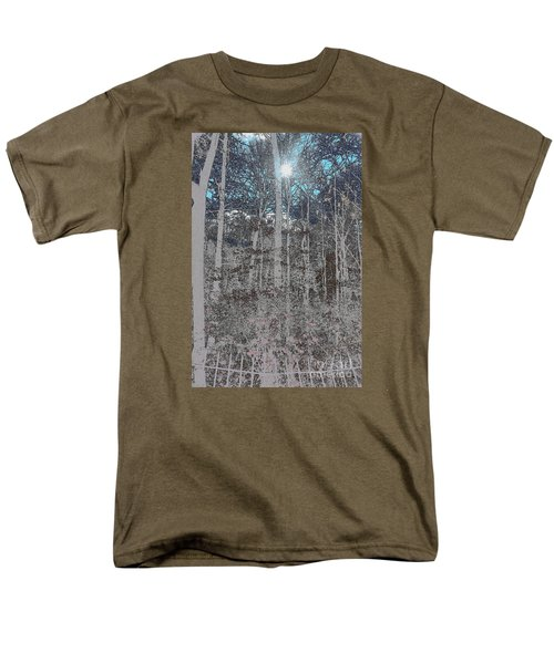The Yard Men's T-Shirt  (Regular Fit) by Jesse Ciazza