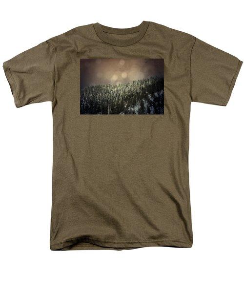 Third Breath  Men's T-Shirt  (Regular Fit)