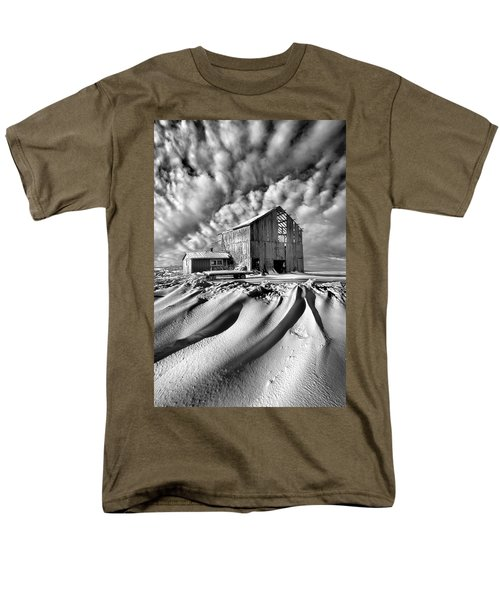 Men's T-Shirt  (Regular Fit) featuring the photograph Those Were The Days by Phil Koch