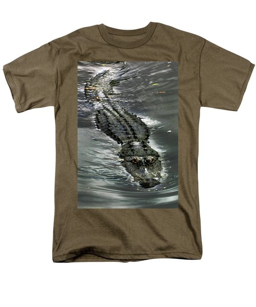 Men's T-Shirt  (Regular Fit) featuring the photograph Tick Tock by Anthony Jones