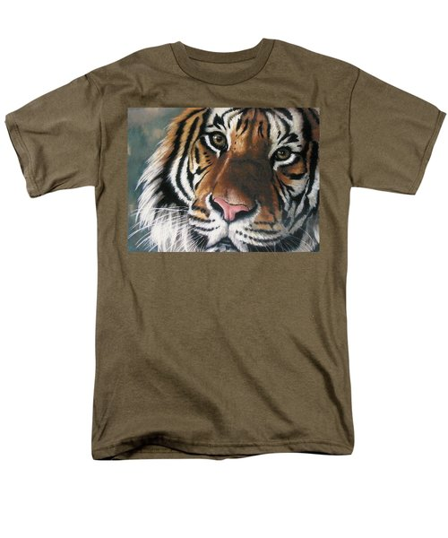 Tigger Men's T-Shirt  (Regular Fit) by Barbara Keith