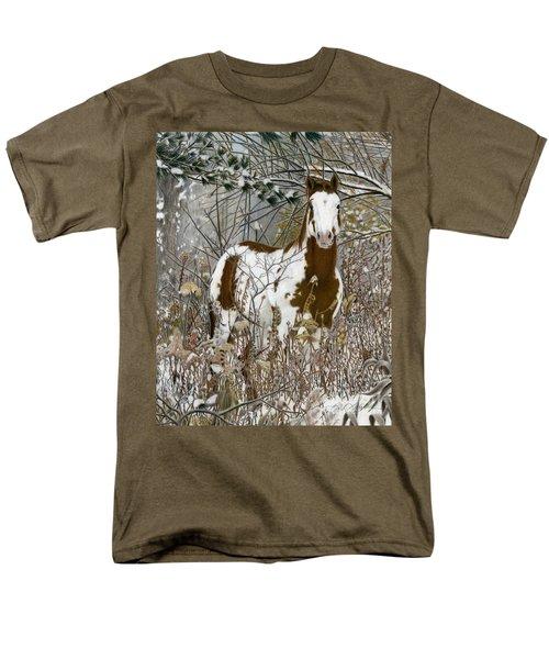 Tinman, Pastel Men's T-Shirt  (Regular Fit)