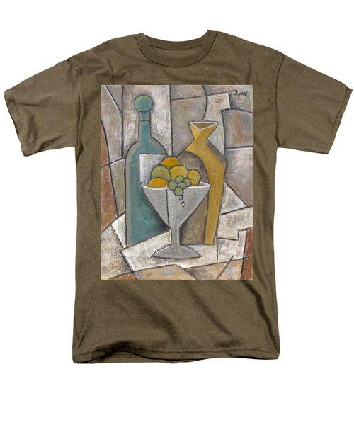 Top Shelf Men's T-Shirt  (Regular Fit) by Trish Toro