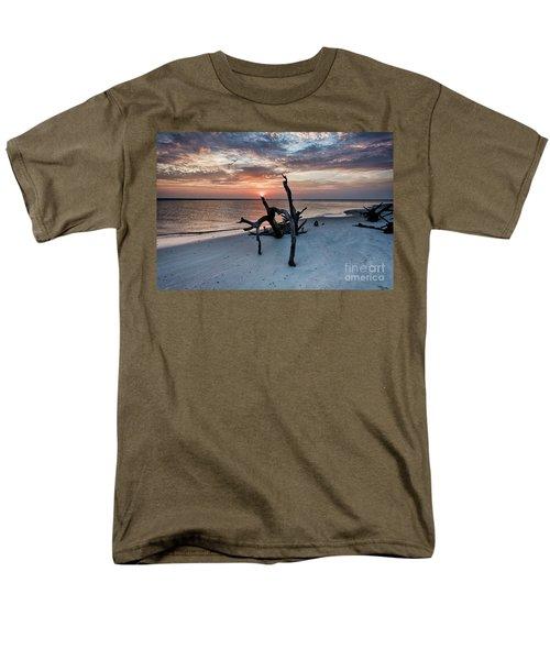 Torch Men's T-Shirt  (Regular Fit) by Robert Loe