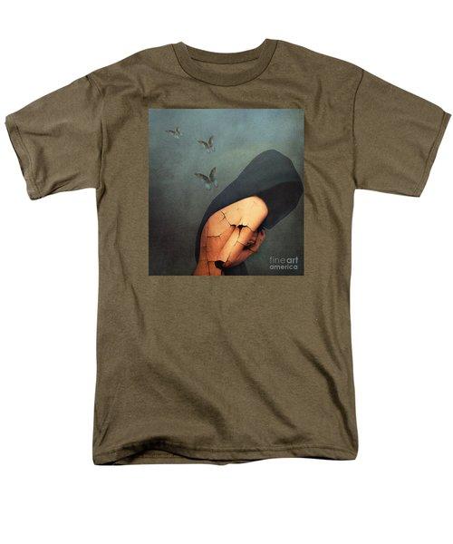 Torment Men's T-Shirt  (Regular Fit) by Jacky Gerritsen