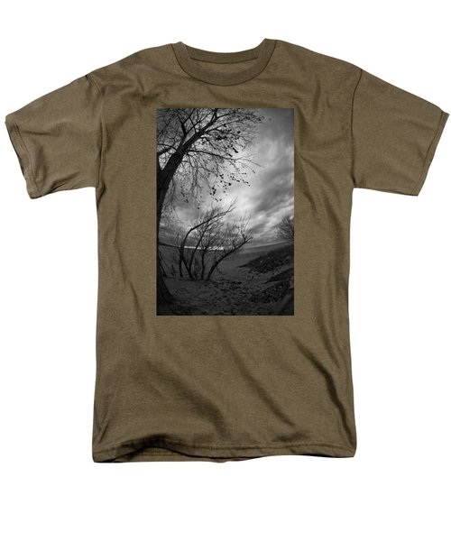 Tree 1 Men's T-Shirt  (Regular Fit) by Simone Ochrym