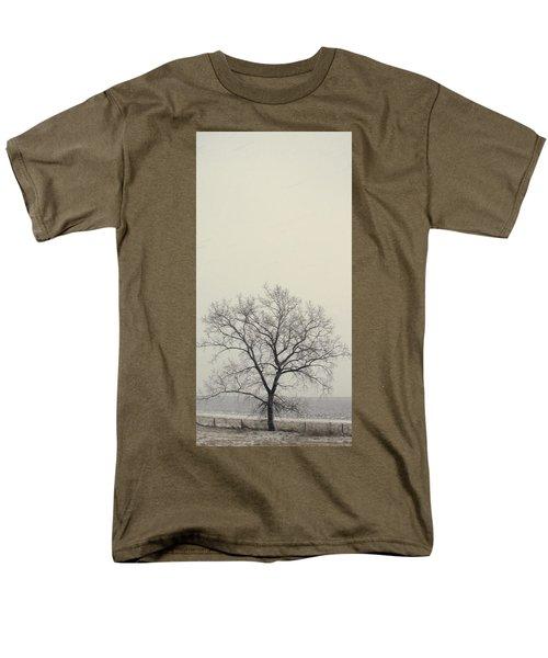 Men's T-Shirt  (Regular Fit) featuring the photograph Tree#1 by Susan Crossman Buscho
