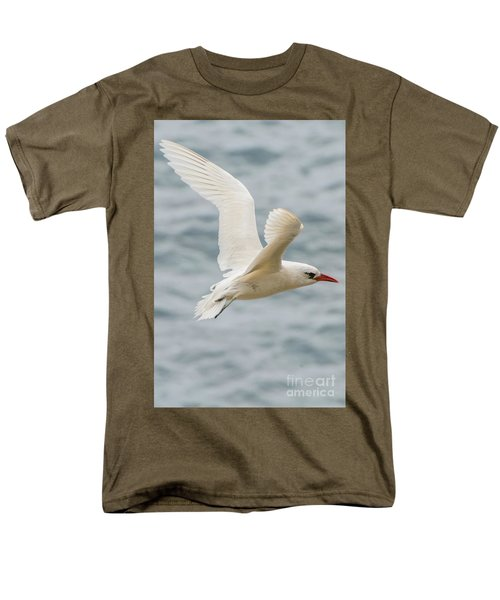 Tropic Bird 2 Men's T-Shirt  (Regular Fit) by Werner Padarin