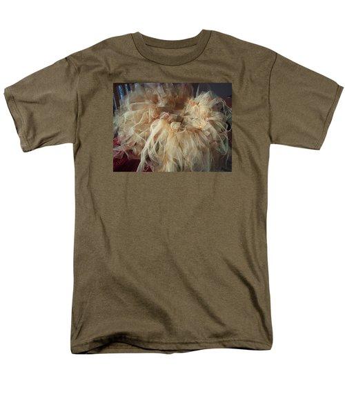 Tutu Men's T-Shirt  (Regular Fit) by Judith Desrosiers