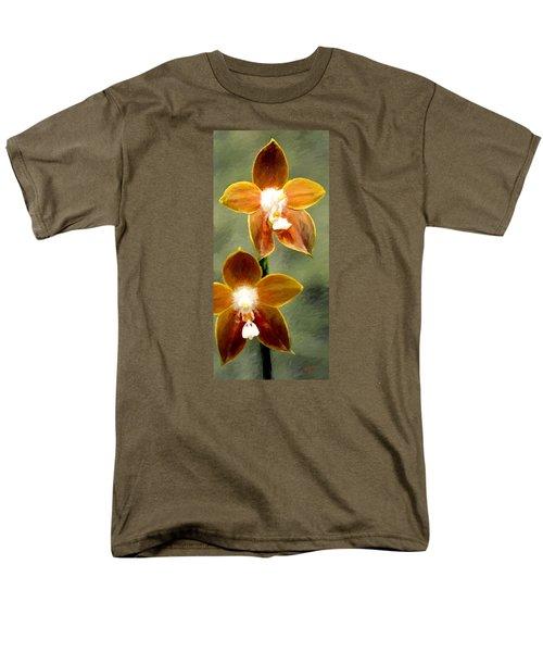 Two Of Us Men's T-Shirt  (Regular Fit) by James Shepherd