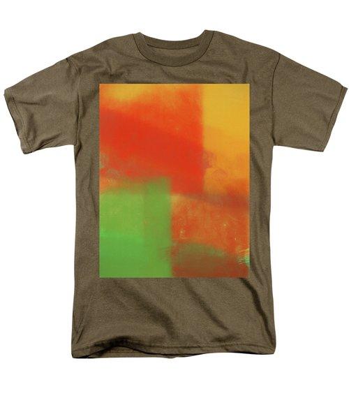 Undercover Men's T-Shirt  (Regular Fit) by Dan Sproul