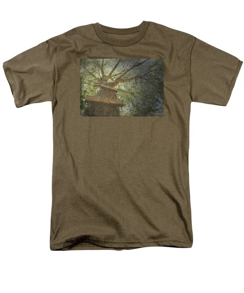 Unincorporated  Men's T-Shirt  (Regular Fit) by Mark Ross