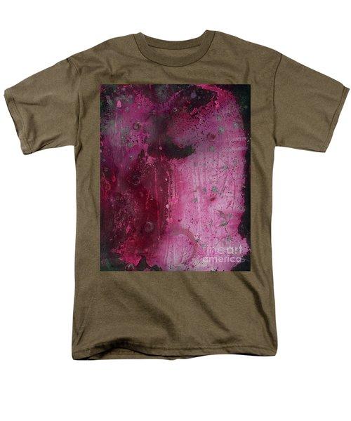 Universal Goddess 1 Of 3 Men's T-Shirt  (Regular Fit) by Talisa Hartley