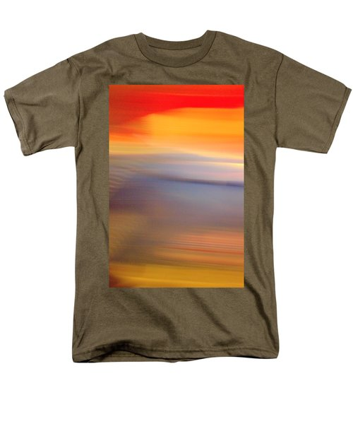 Untitled 3 Men's T-Shirt  (Regular Fit) by Terence Morrissey
