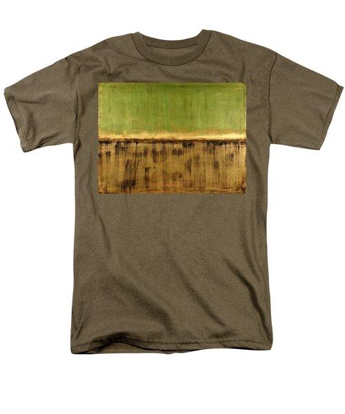 Untitled No. 12 Men's T-Shirt  (Regular Fit) by Julie Niemela