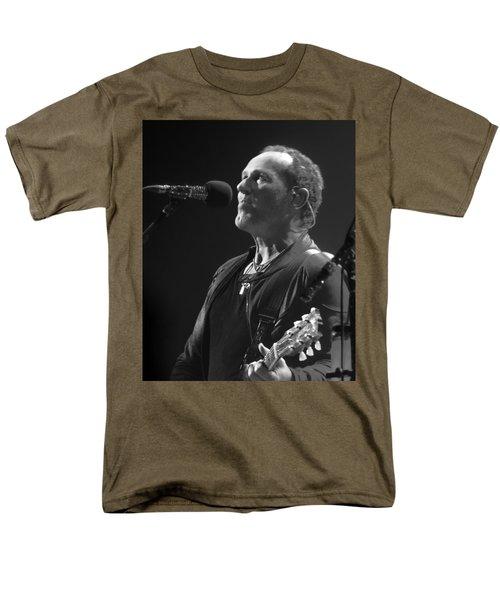 Vivian Campbell Mtl 2015 Men's T-Shirt  (Regular Fit) by Luisa Gatti
