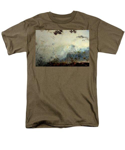 Voices Men's T-Shirt  (Regular Fit) by Mark Ross