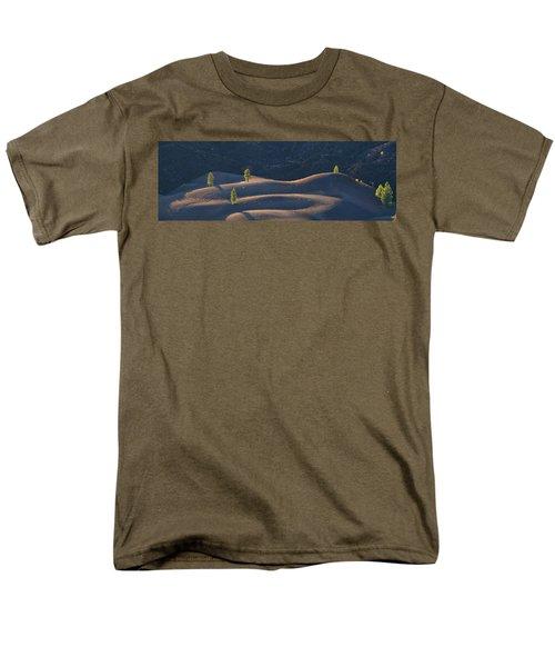 Volcanic Men's T-Shirt  (Regular Fit) by Dustin LeFevre