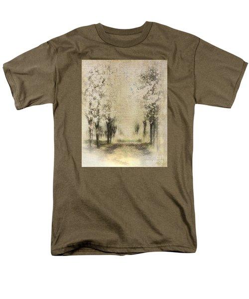 Walking Through A Dream IIi Men's T-Shirt  (Regular Fit) by Dan Carmichael