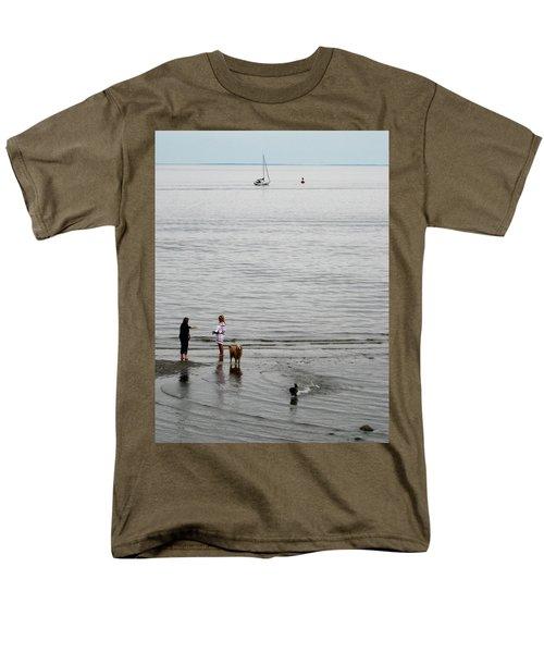 Water Fun Men's T-Shirt  (Regular Fit) by John Scates