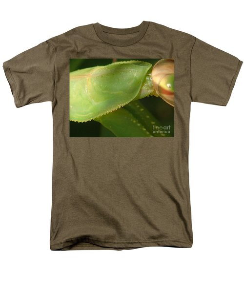 What Am I? #1 Men's T-Shirt  (Regular Fit) by Christina Verdgeline