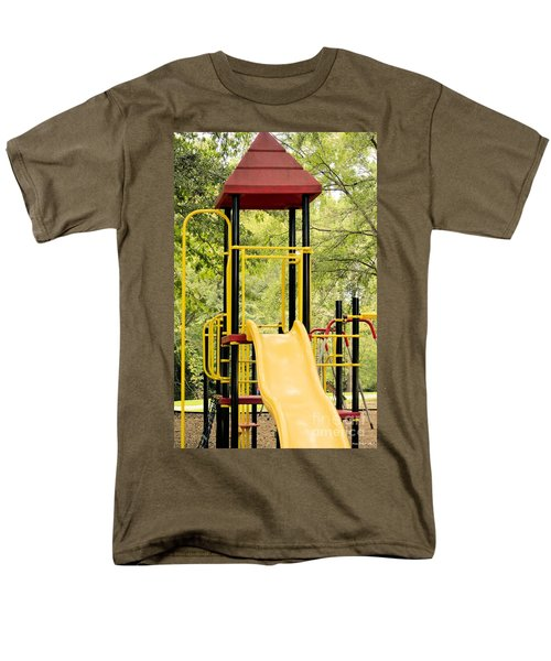 Where Have All The Children Gone Men's T-Shirt  (Regular Fit) by Maria Urso