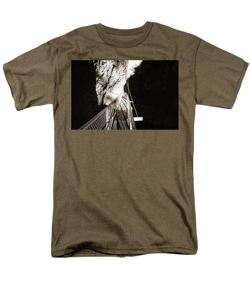 Whitewater Walk Men's T-Shirt  (Regular Fit)