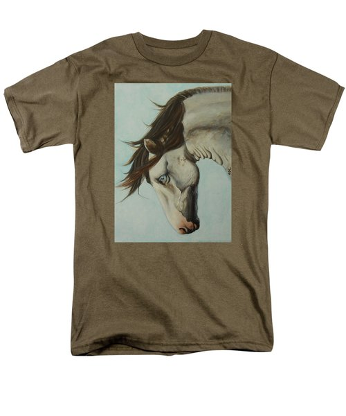 Wild Thing Men's T-Shirt  (Regular Fit) by Jane See